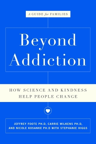 Cover - Beyond Addiction 320x480